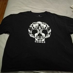 Other - Graphic t-shirt with cats size 3xl